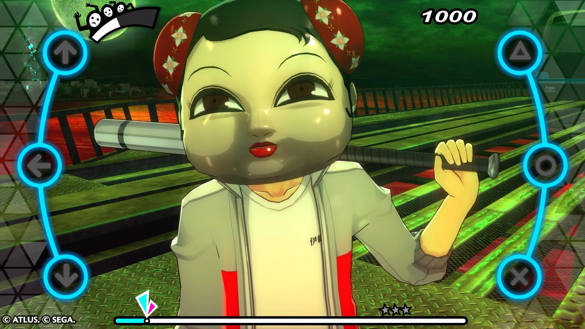 Persona 3: Dancing in Moonlight review