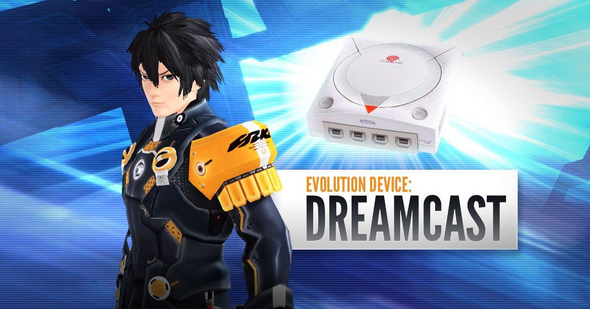 Mag Dreamcast