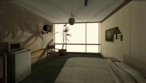 Portal 2 Room