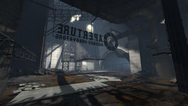 Portal 2 Aperture
