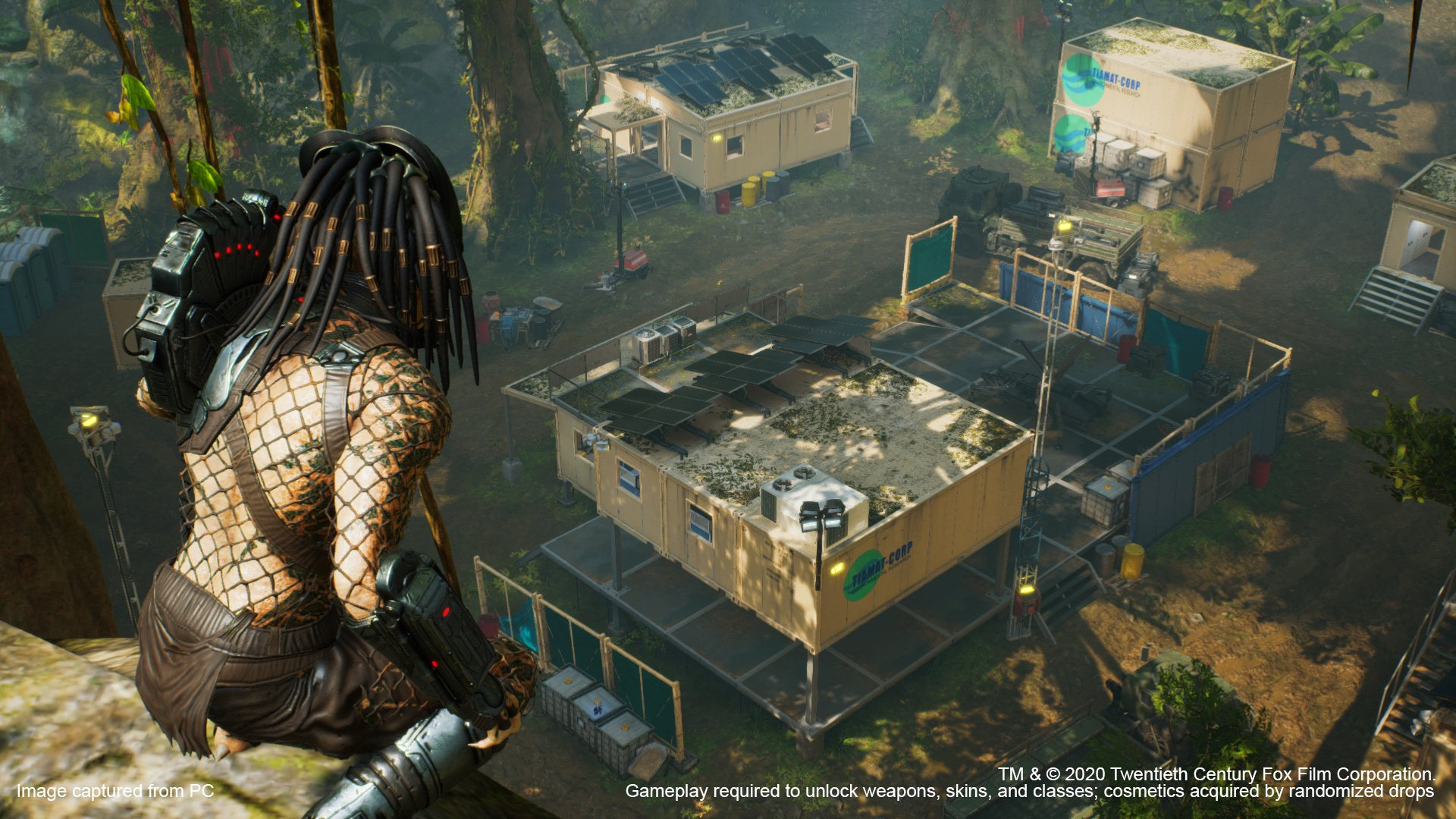 Predator: Hunting Grounds PS4 review