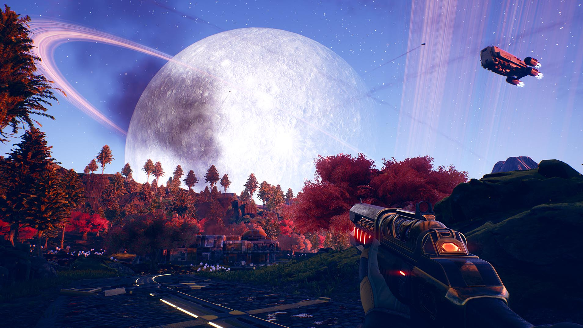 The Outer Worlds review