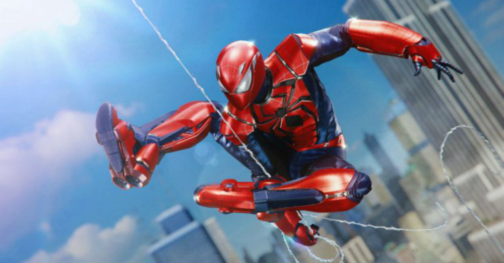 Spider-Man: The Heist review