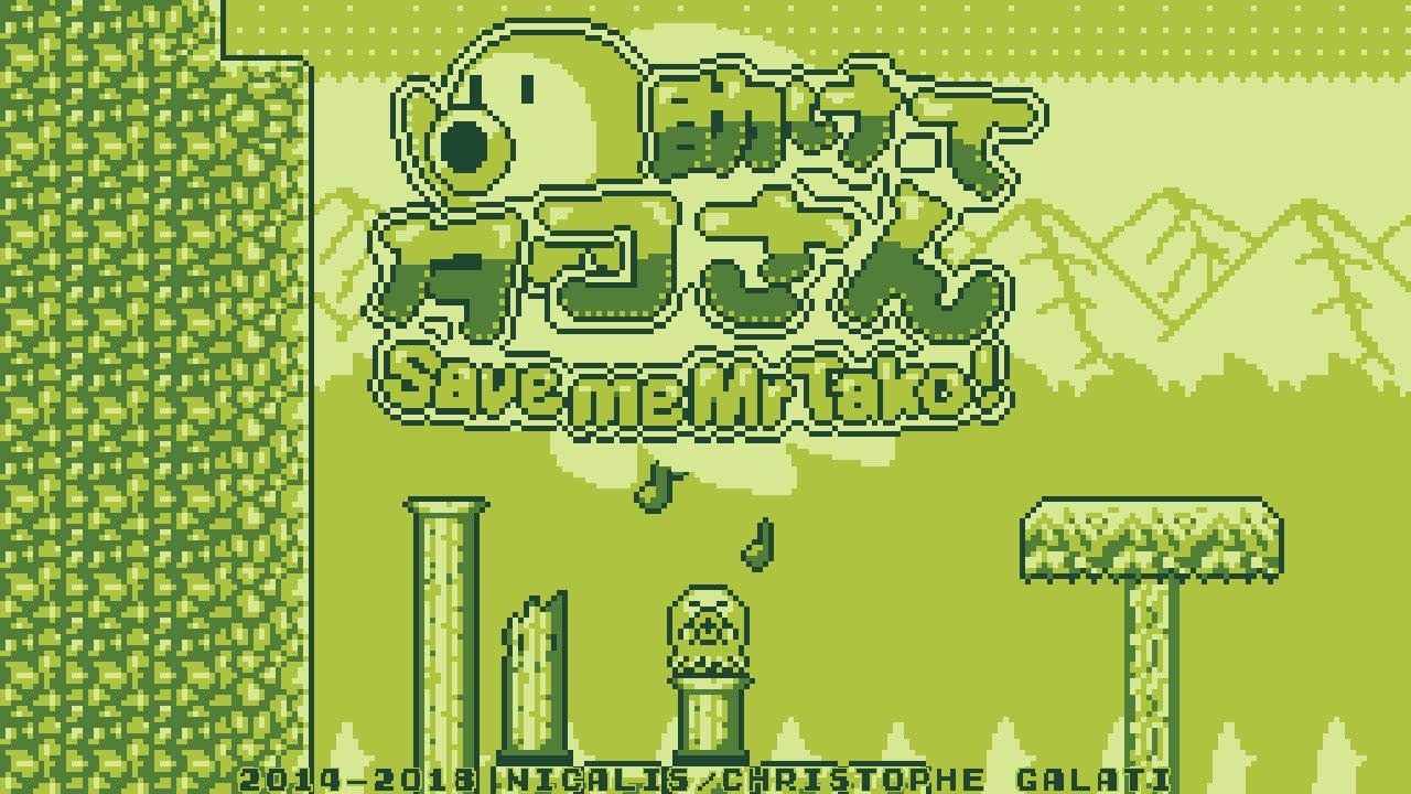 Save me Mr Tako review
