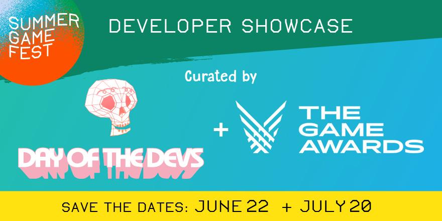 Summer Game Fest Developer Showcase