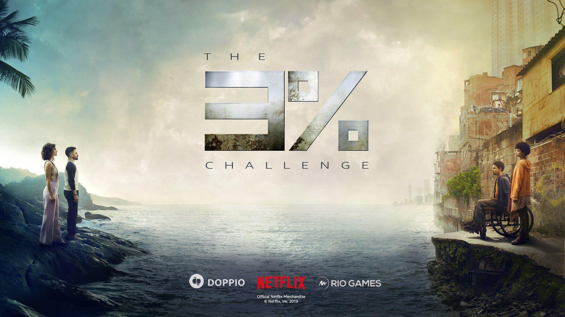 The 3% Challenge contest Google Amazon smart speaker