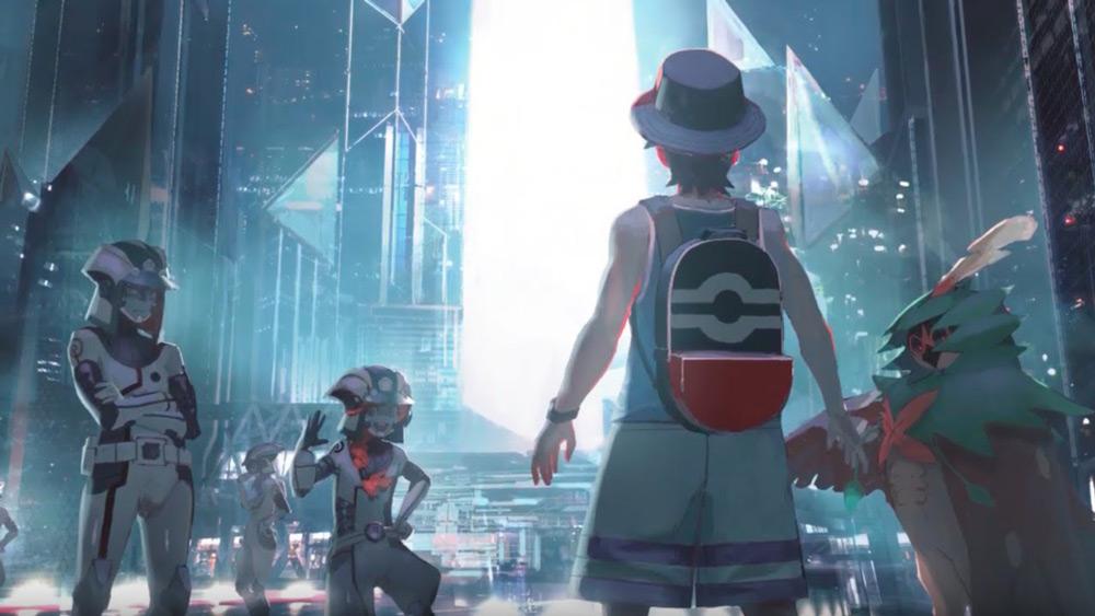 Pokemon Ultra Sun review