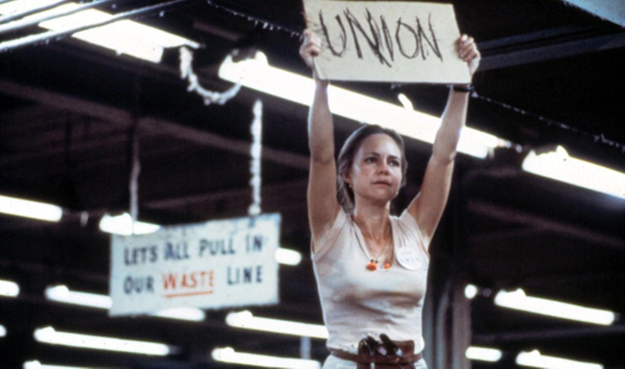 Norma Rae Union