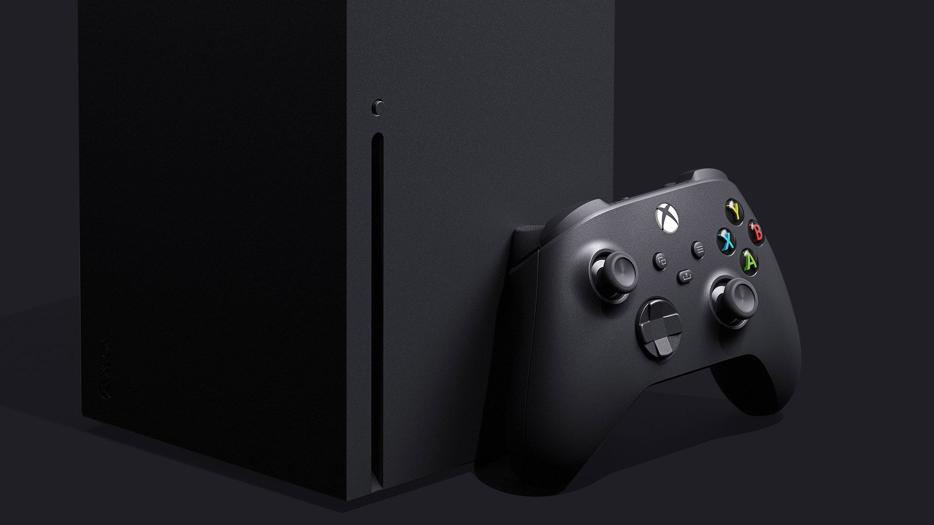 The Xbox One Series X controller has an improved d-pad and Share button.