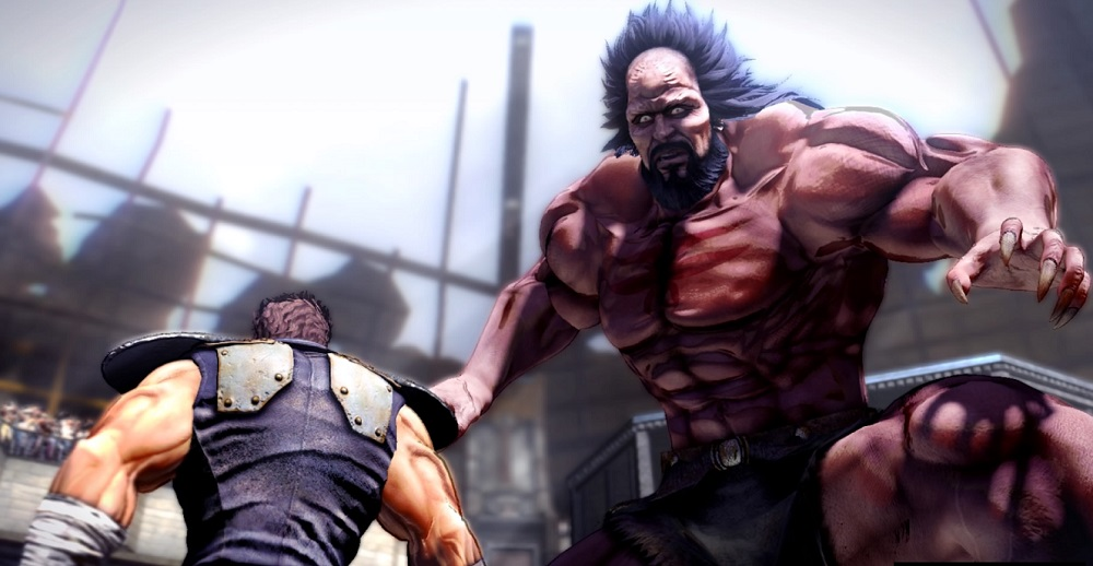 Fist of the North Star - Lost Paradise review