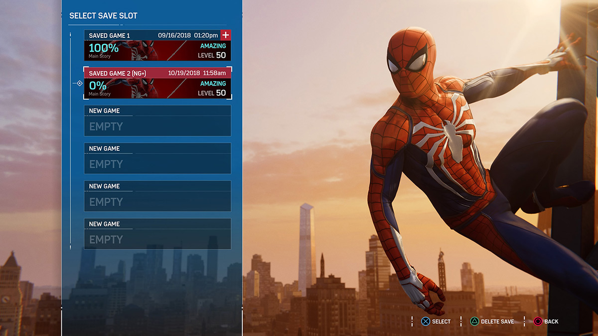 You can change the difficulty to Ultimate when starting a New Game+ file to get both trophies in one playthrough.